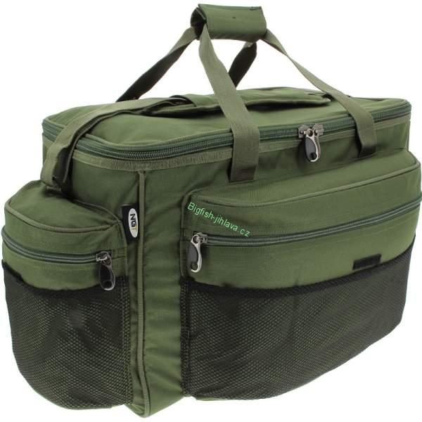 Taška Green Carryall  093