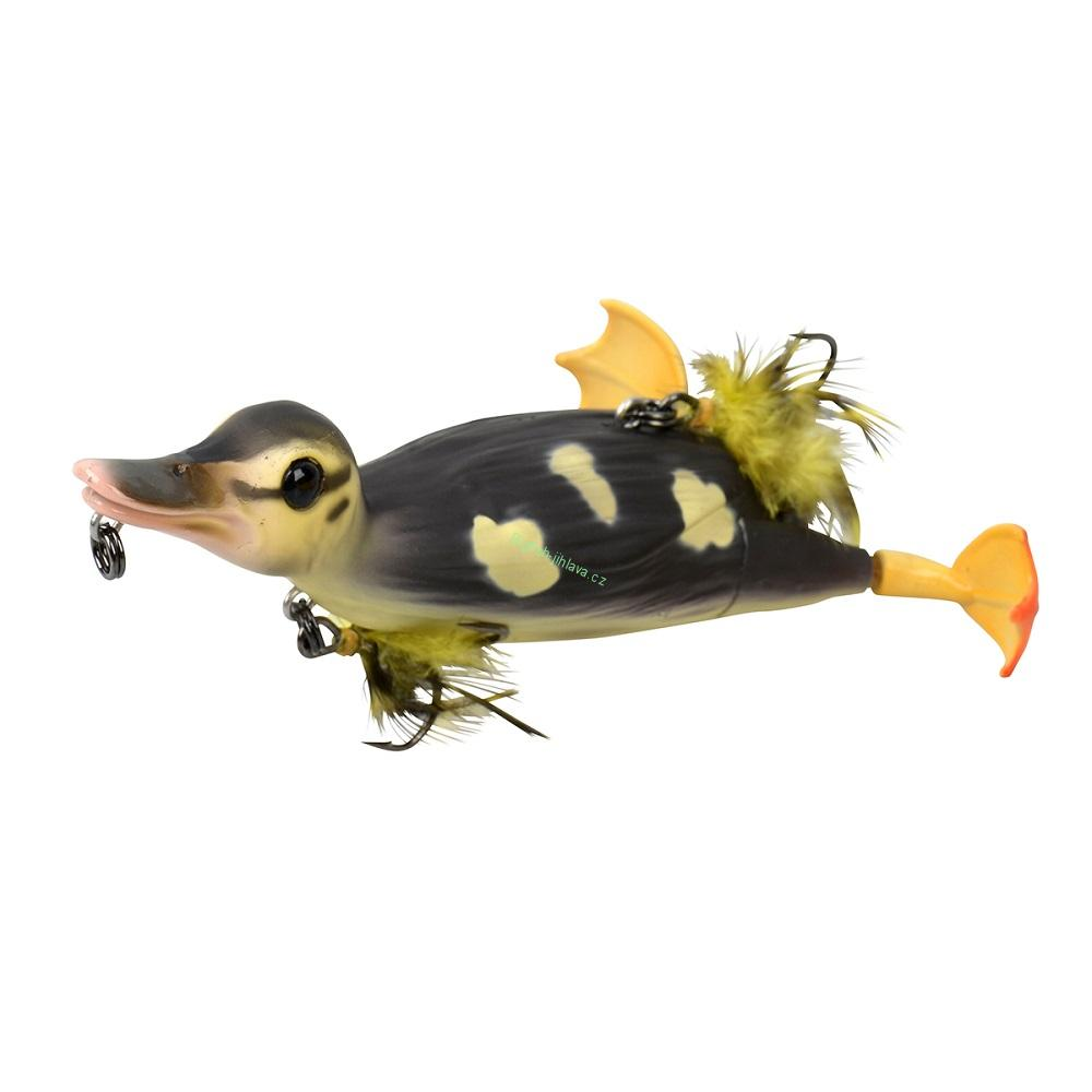 Savage Gear - 3D SUICIDE DUCK - Natural