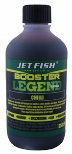 LEGEND booster - 250ml - broskev