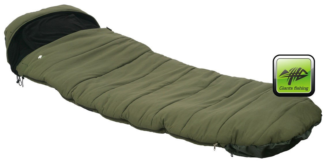 Spací pytel Extreme 5 Season Sleeping Bag