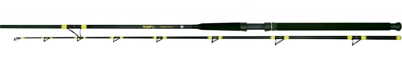 Black Cat - Passion Pro II 270cm/600g