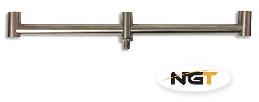 NGT Hrazda Buzz Bar Stainless Steel 3 Rod - 30cm
