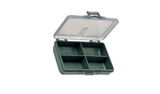 Zfish Terminal Tackle Box - 4 přihrádky