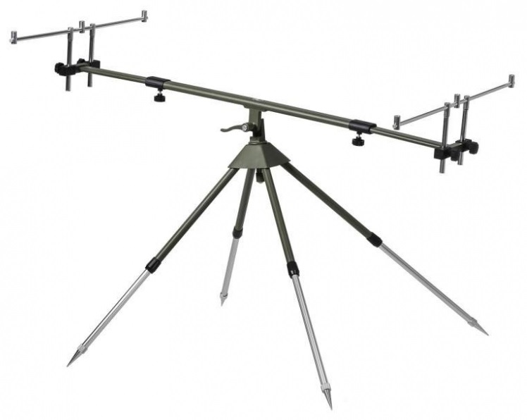 Zfish Stojan Stabil Rod Pod 3 Rods