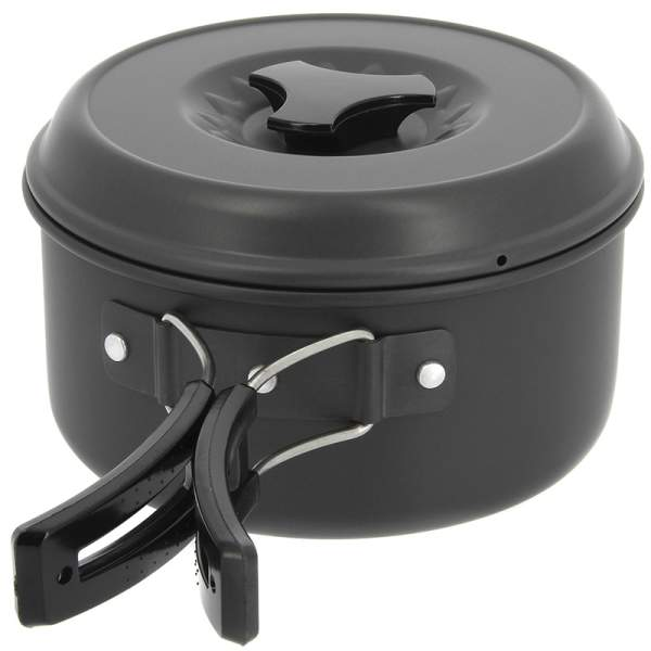 NGT Hrnec s Poklicí Saucepan with Lid 0,8l
