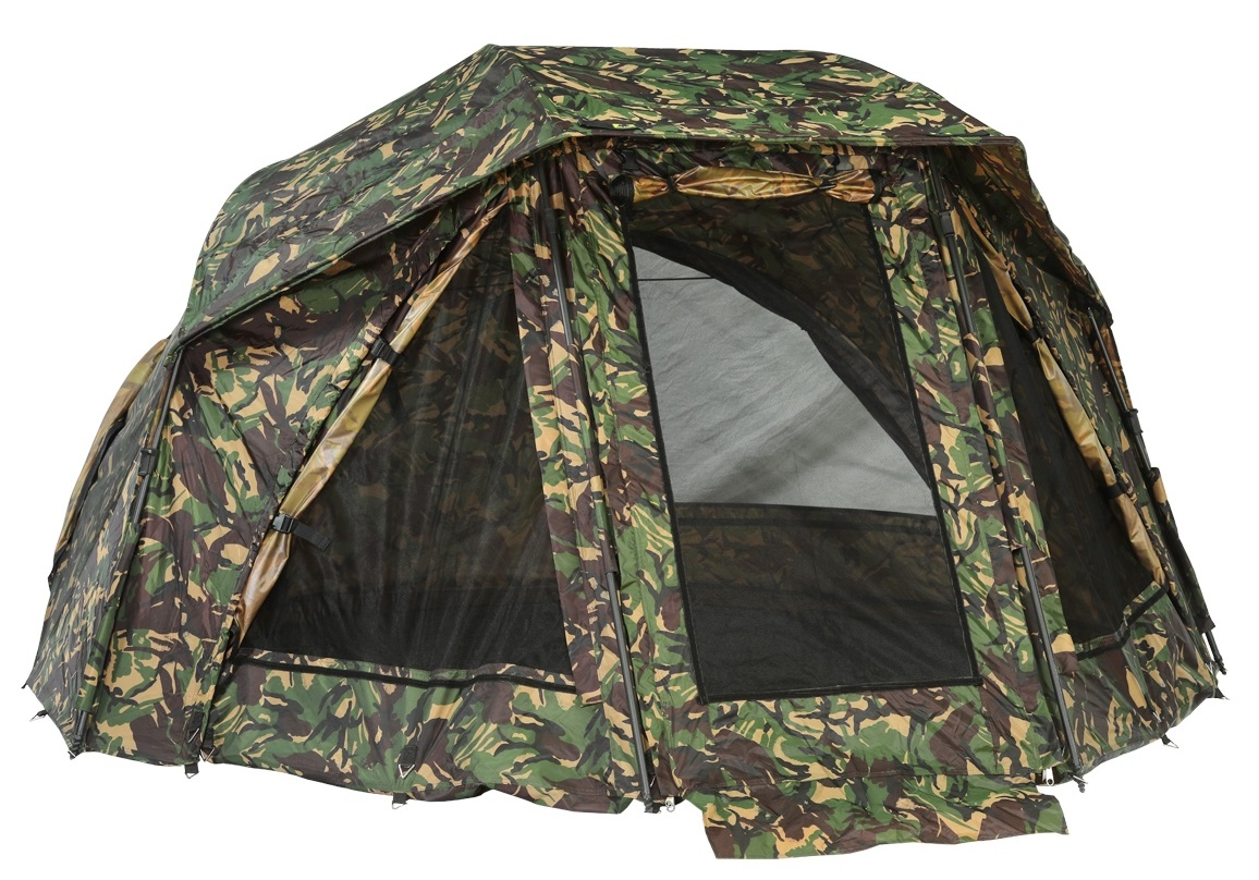 Přístřešek Umbrella Brolly Exclusive Camo 60