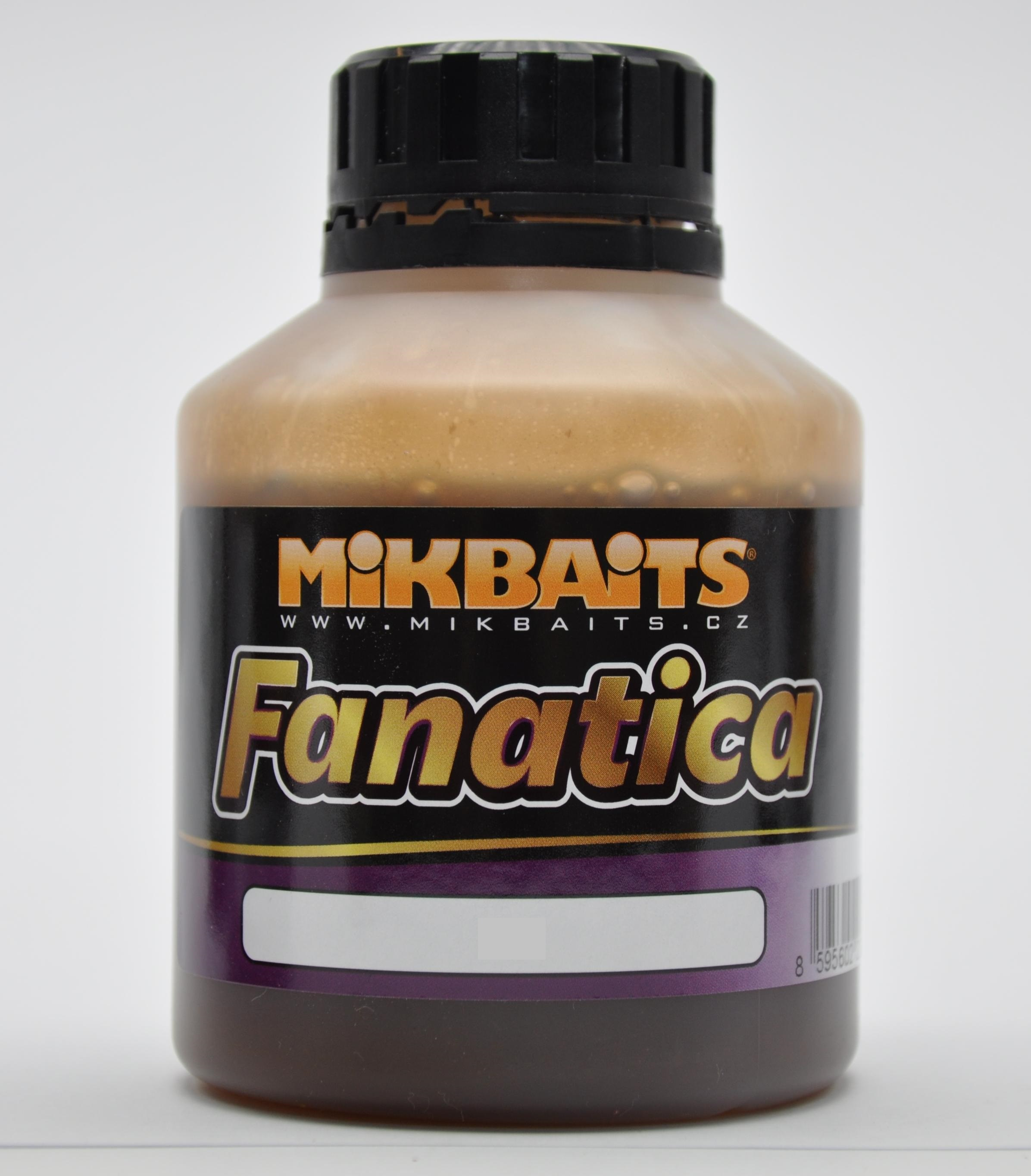 Fanatica booster 250ml - Koi