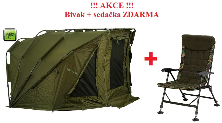Bivak SPX Plus Bivvy 2 Man