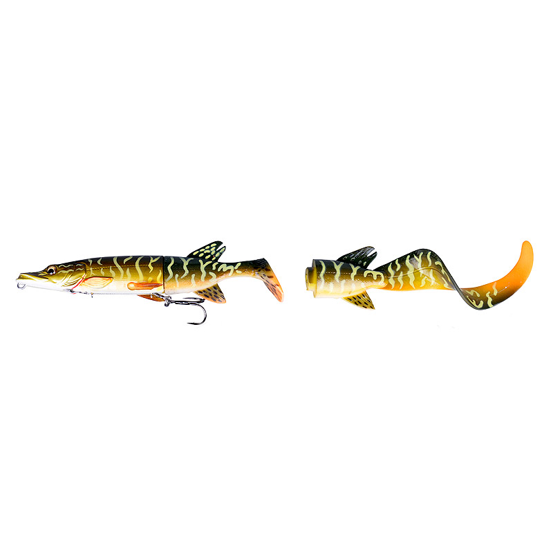 Savage Gear - 3D Hybrid Pike - Pike