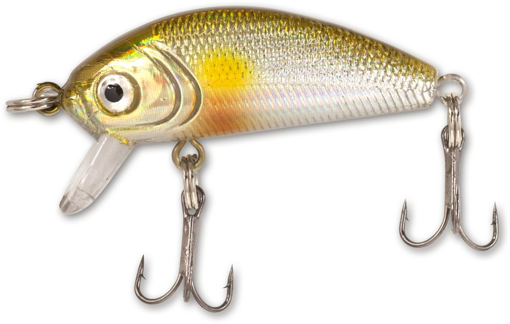 Wobler Zebco Gitec Perch(okoun) - herring