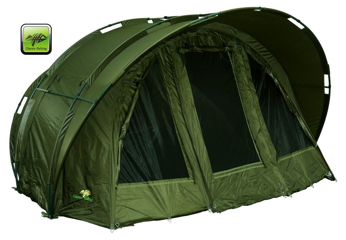 BIVAK MX DOME BIVVY 2 MAN