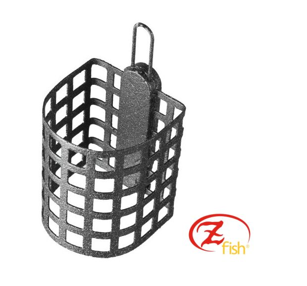 Zfish Krmítko Square Feeder Small - 30g