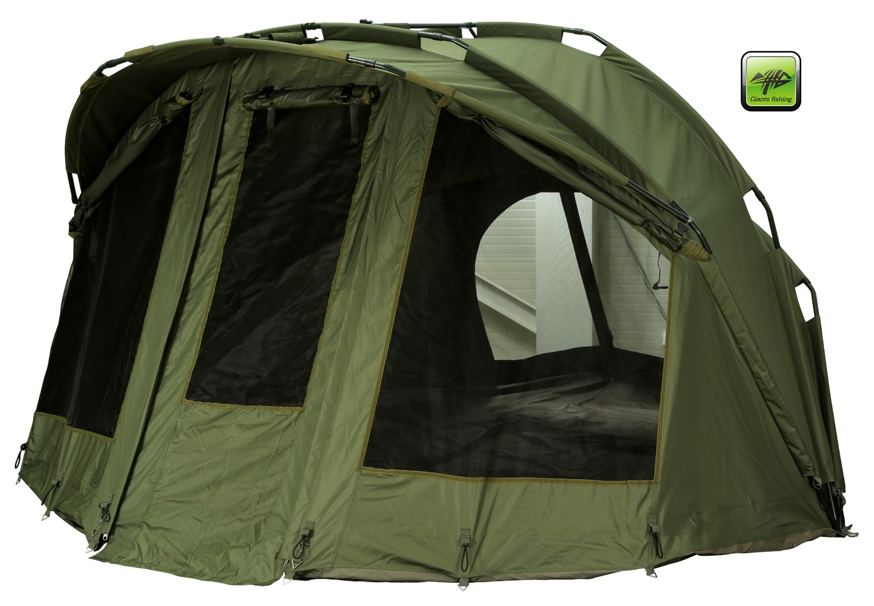 Bivak Luxury Bivvy 2 - 3 Man