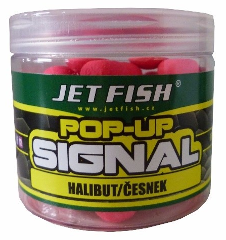 SIGNAL POP UP - 60g/16mm - bílý pepř