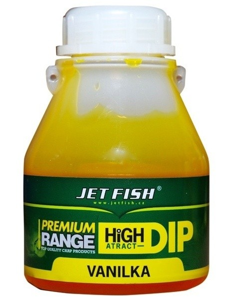 Premium High Atract dip - 175 ml - vanilka