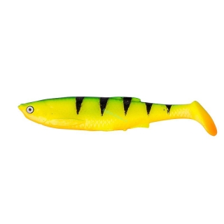 Savage Gear - LB 3D Bleak Paddle Tail - Fire Tiger - 10,5cm - 8g