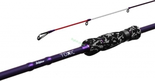 Delphin TOXIC Spin - 215cm/5-25g